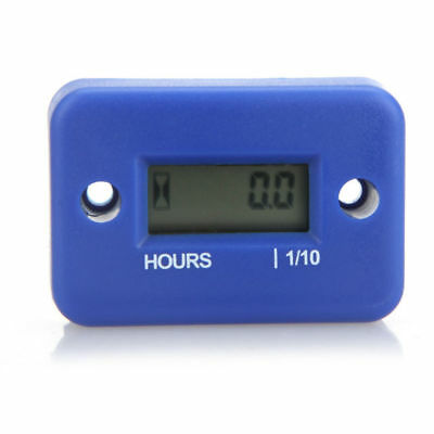 AU31.33 • Buy Hour Meter For Yamaha EF2000is Inverter Generator