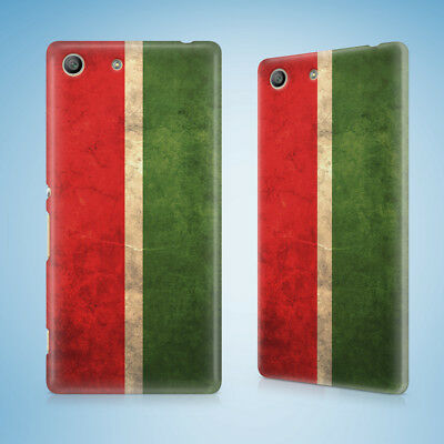AU11.95 • Buy Tatarstan Country Flag Hard Case Sony Xperia Z Z1 Z2 Z3 Z4 Z5 Compact