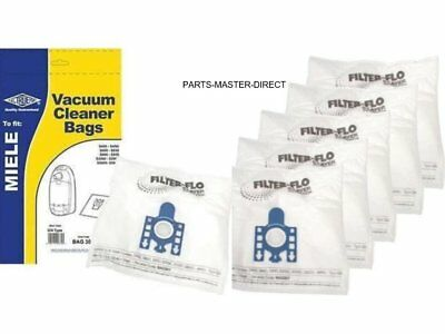 Fits Miele Complete C3 Cat&dog Powerline Sgef3 G&n Gn Range Dust Bags & Filters • 8.99£