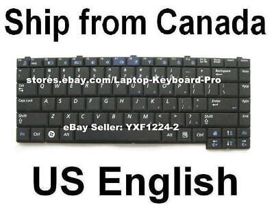 AU46.54 • Buy Keyboard For SAMSUNG R18 R19 R20 R23 R25 R26 - US English