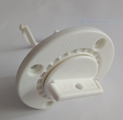 AU22 • Buy QUINTREX Boat Bungs Cut Off Base White 34mm X 4 Replacement Quintrex  Complete