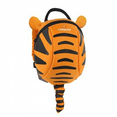 LittleLife Disney Tigger Toddler Backpack With Rein • 12.99£