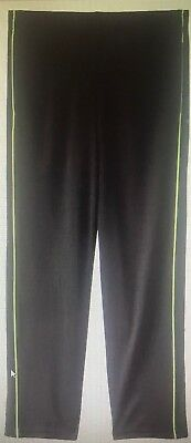 $15.99 • Buy Tek Gear Boys Lightweight Active Pants BlueGray-SizeL & BlackYellow-SizeXL NWT