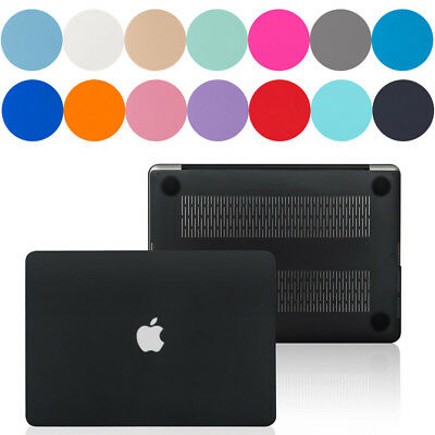 $13.90 • Buy Plastic Hard Case Cover Shell For Macbook Pro 15 W/ Retina A1398 NO CD-ROM 2015