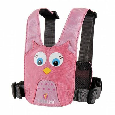 LittleLife Owl Toddler Reins • 8.99£