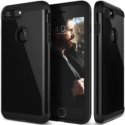 AU23.36 • Buy For IPhone 7, 7+, 8, 8+ Plus Case | Caseology [Legion] Protective Bumper Cover