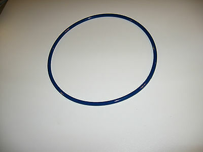 £9.42 • Buy Blue Max 1/4  Round Drive Belt For Nu Tool 0134a  Band Saw Nutool  - Made In Usa
