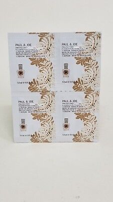 $20 • Buy Paul & Joe Protecting Foundation Primer S 02 SPF42 0.4ml X 40 Pack