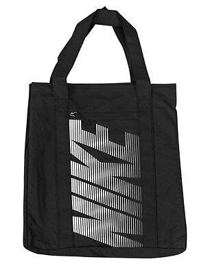 6fae18bd0869 Nike Women GYM Tote Bags Black Sports Shoulder Training Bag Sacks  BA5446-010 • 51.90