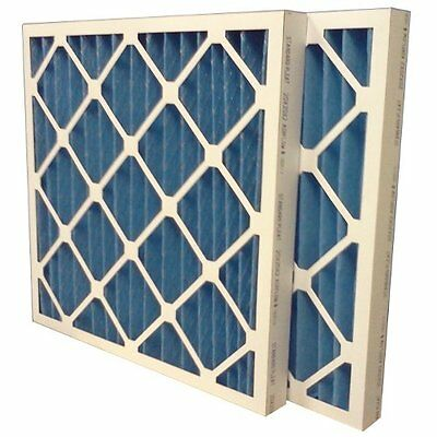 AU43.95 • Buy AIR CONDITIONER Pharmaceutical Medical 16x20x2'' Pleated Panel Air Filter LPD