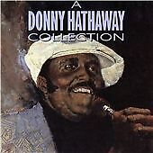 Donny Hathaway - A Donny Hathaway Collection NEW CD • 4.88£