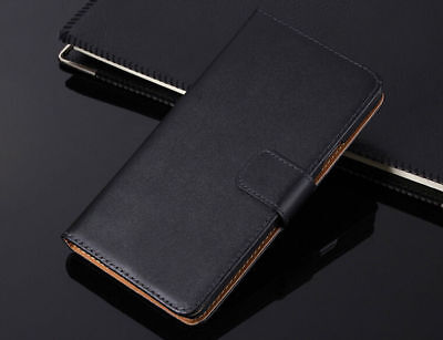 AU6.48 • Buy Genuine Leather Magnetic Flip Wallet Colorful Case Stand Cover For OnePlus 8 3T
