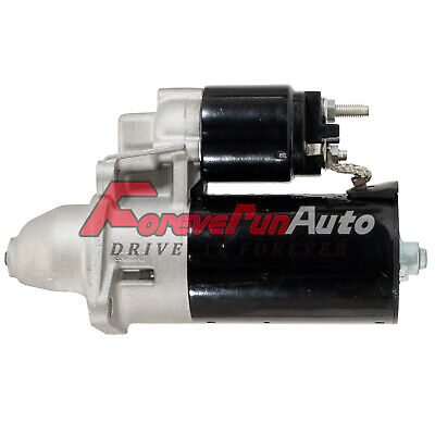 $42.99 • Buy New Starter For BMW 318i 325i 525i M3 X5 Replaces 17236 0001108065 0001108115