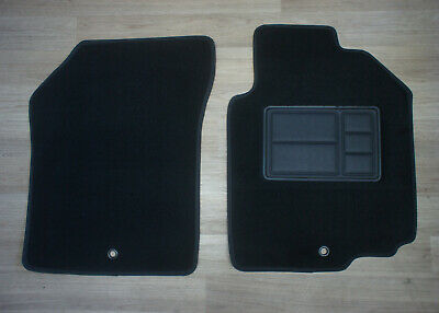 AU59 • Buy Car Floor Mats For Suzuki Swift Tailor Made Front Pair: From 01/2005 To 01/2011