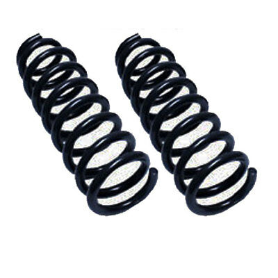 $124.67 • Buy D 1982-04 Chevy S10 And GMC S15 Lowering Coil Springs, 1  Drop - 250110