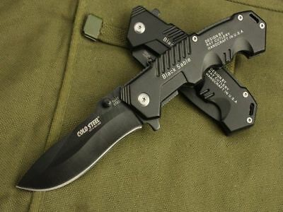AU18.75 • Buy Folding Pocket Knife Outdoor Camping Survival Tactical Hunting WIL-PK-06