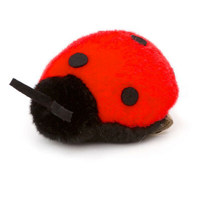 Red Ladybird - Kosen / Kösen - Collectable Plush Soft Toy Animal Ladybug - 2911 • 9.99£