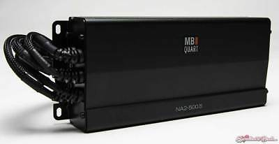 $ CDN267.63 • Buy MB Quart NA2-500.5 Compact 500W Mono Powersports Subwoofer Amplifier
