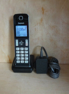 Panasonic  KX-TGD320EB Additional Handset Only Or With Base And Charger • 13.99£