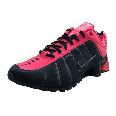7446b7db49ba Womens Nike Shox NZ O Leven Sneakers New