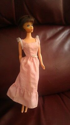 $ CDN89.95 • Buy Vintage Barbie Twist And Turn Brunet Bubble Cut In Ex Condition