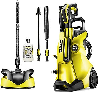 £399.99 • Buy Karcher K4 Control Home Pressure Washer - 1800W - 130 Bar With Accessories NEW