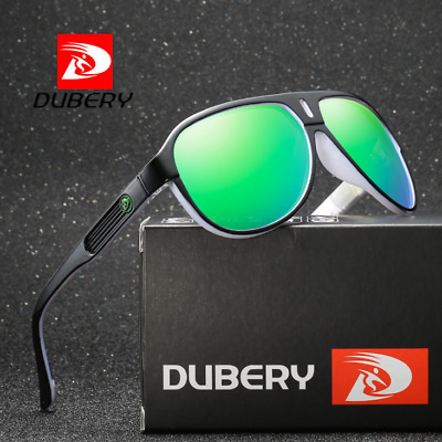 AU10.82 • Buy DUBERY Sport Men Polarized Sunglasses Outdoor Driving Cycling UV400 Glasses Hot