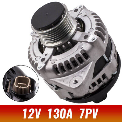 AU199 • Buy Alternator For Toyota Hilux D4D KUN26 KUN16 1KD-FTV 3.0L 05-15 High Output 130A