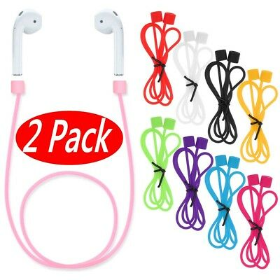 $ CDN3.09 • Buy 2x Strap Anti-lost Loop Strap String Rope Connector For Apple AirPods Airpod /MY