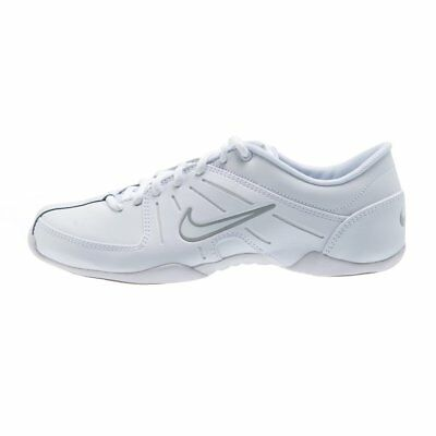 612f57b02c20c4 Nike Air Mix Down 2 Leather Cheerleading Shoes Women s Size 9  519933-100