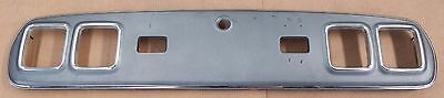 AU250 • Buy Mazda Rx4 929 Coupe Rear Tail Garnish Trim Panel