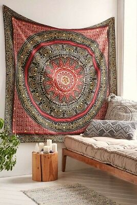AU20 • Buy Urban Outfitters Medallion Tapestry
