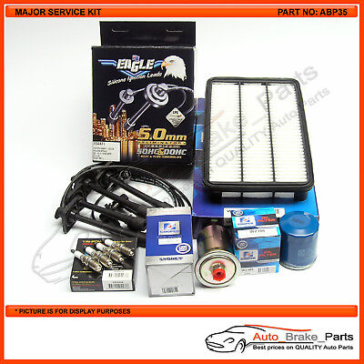 AU164 • Buy Major Service Kit For Toyota Camry SDV10R / SXV10R 2.2L 5SFE