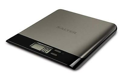 Salter Pro Digital Kitchen Scales - Electronic Food Weighing • 19.99£