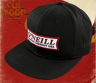 $23.95 • Buy New O´Neill Teams New Era 1952 Mens Snapback Cap Hat