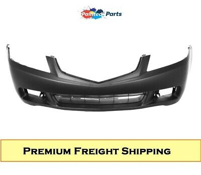 $447.88 • Buy Fits Acura TSX 2004-2005 New Front Bumper Painted To Match Premium AC1000145