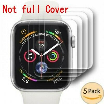 $ CDN3.09 • Buy 2x Apple Watch Series 4(40/44) 3/2/1(38/42) Tempered Glass Screen Protector #my2