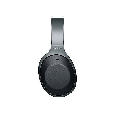 $ CDN271.72 • Buy Sony WH-1000XM2 Over The Ear Wireless Noise-Canceling Headphones - Black