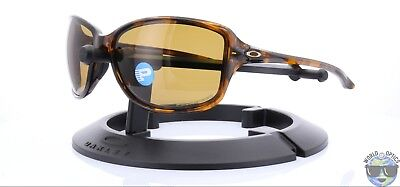 555e186788 Oakley Cohort Women s Sunglasses OO9301-05 Tortoise W  Bronze Polarized Lens  • 84.99