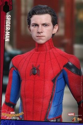 $ CDN1356.49 • Buy Spider-Man Homecoming Hot Toys 1/6 MMS426 ( Deluxe Edition)