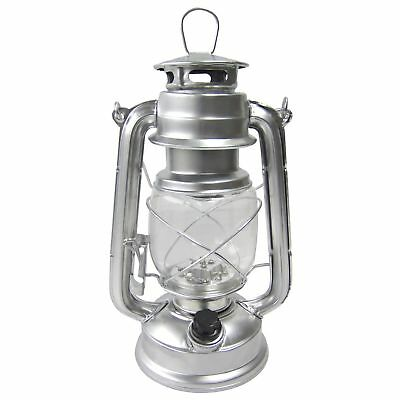 15 Led Hurricane Lantern Dimmer Switch Camping Tent Light Fishing Lamp • 9.96£