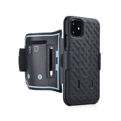 AU13.78 • Buy Armband Wristband Phone Case Cover Holder For Iphone 11 Pro XR XS MAX X 7 8 Plus