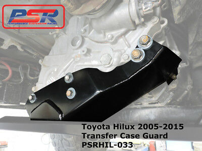 AU220 • Buy Toyota Hilux N70 05-15 Transfer Case Guard - PSRHIL-033