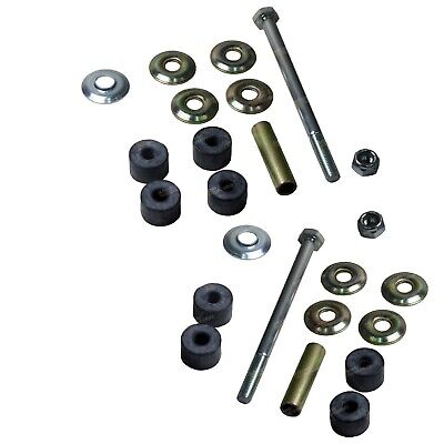 AU32.95 • Buy 2 Mitsubishi Pajero NH NJ NK NL Rear Sway Bar Link Set Stabilizer Kit 1991-2000