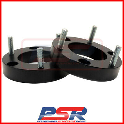 AU80 • Buy PSR Toyota Hilux N70 / N80 05-On / Prado 120/150 / FJ 35mm Strut Top Spacers