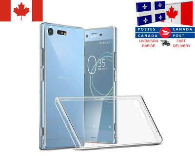 $ CDN21.99 • Buy Case Cover Shockproof / Étui Sony Xperia XA1 XA1 Ultra XA2 XA2 Ultra XZ1 XZ2 ET+
