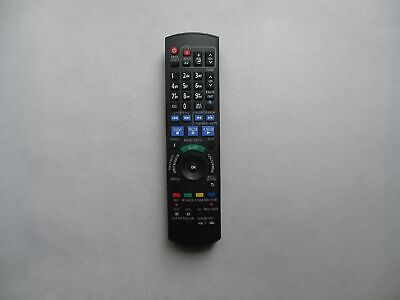 AU18.76 • Buy Remote Control For Panasonic N2QAYB000124 N2QAYB000136 N2QAYB000479 DVD Recorder