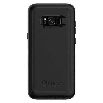$ CDN50.08 • Buy OtterBox Defender Series For Samsung Galaxy S8 CASE ONLY  BLACK (100% Authentic)