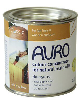 £5 • Buy Eco Friendly Pigment/tint For Oils & Oil-based Paint / AURO No. 150