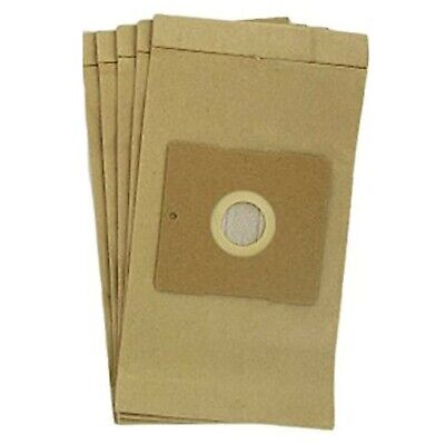 Argos / Samsung Vacuum Cleaner Hoover Paper Dust Bags VC401 VC402 5 Pack • 4.99£